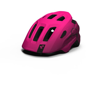 Cube Linok Casco, berry